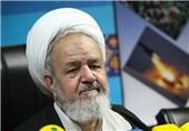 پیام حجت الاسلام سعیدی به مناسبت روز پاسدار
