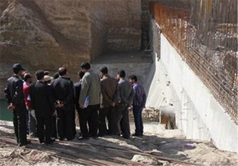 تامین آب شرب 21000 نفر در منطقه پشتکوه دشتستان