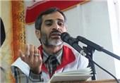 راهاندازی 32 خانه داوطلب هلال احمر در دشتی