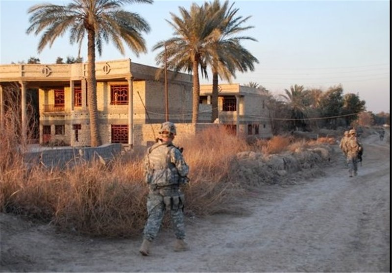 تاکید مردم آمریکا بر شکست سیاستهای واشنگتن در عراق و افغانستان