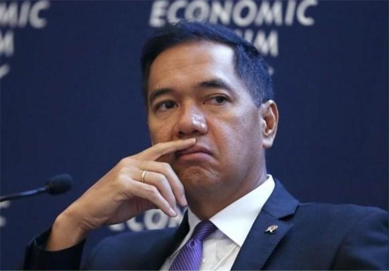 وزیر بازرگانی اندونزی استعفا داد