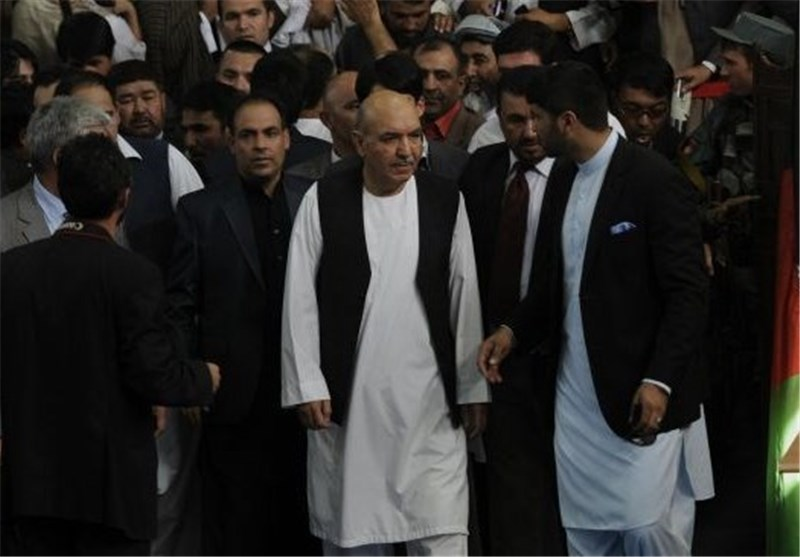 Campaigning Starts for Afghan Presidential Election