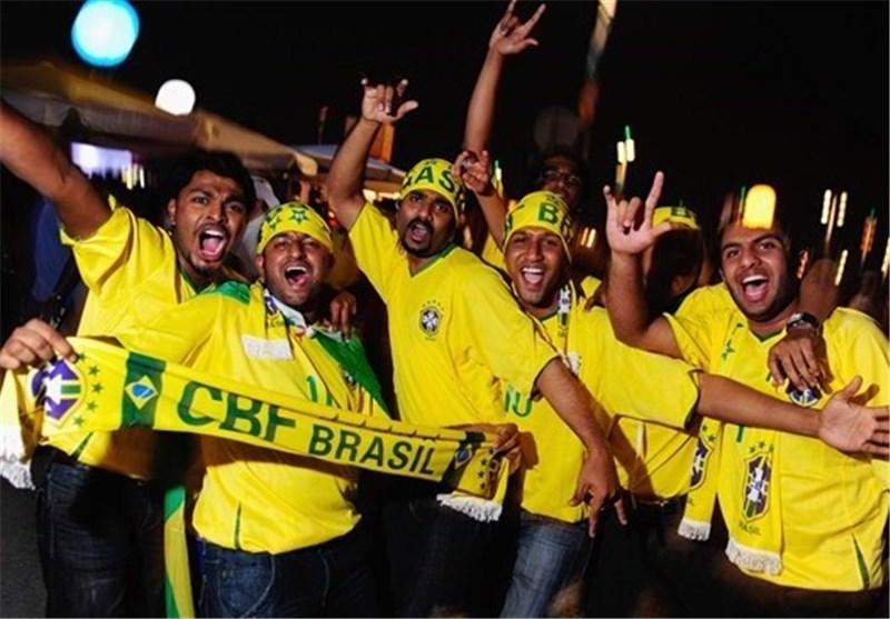 افزایش 80 درصدی تقاضای خرید بلیتهای جام جهانی 2014