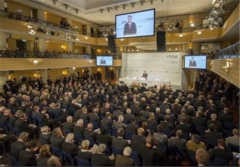 سوریه، ایران و اوکراین، محورهای کنفرانس امنیتی مونیخ