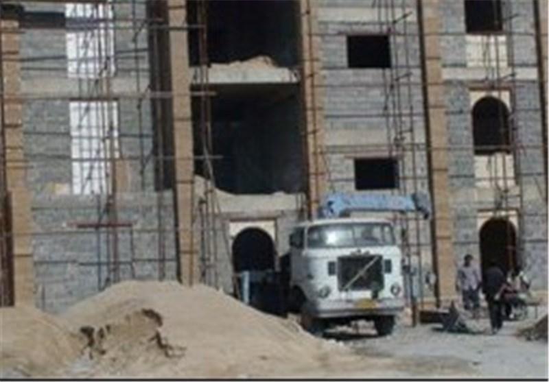بهرهبرداری از مجتمع توانبخشی و فرهنگی ورزشی ایثارگران بوشهر