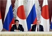 پوتین و آبه در خصوص منازعات ارضی، مذاکرات سازندهای داشتند