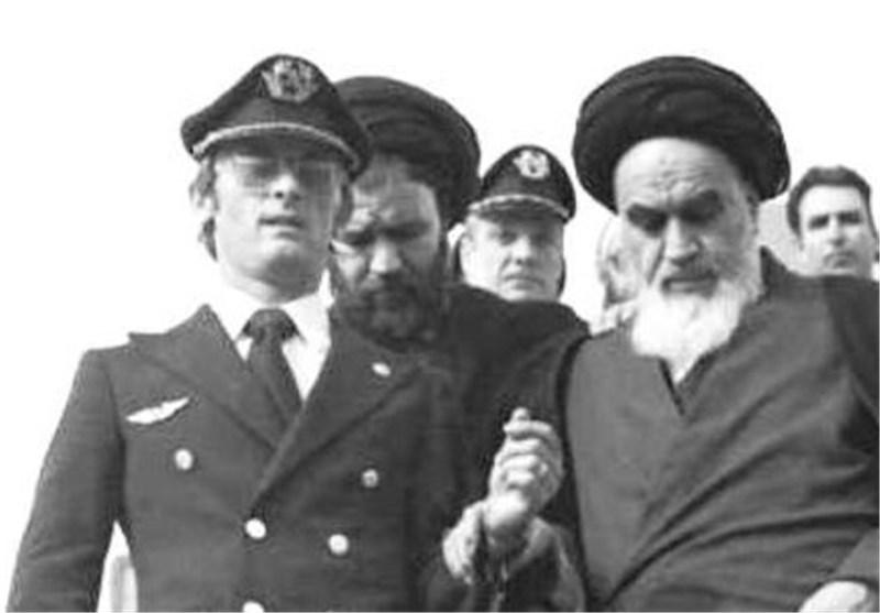 12 بهمن سالروز ورود امام و بزرگترین استقبال تاریخ مبارک باد