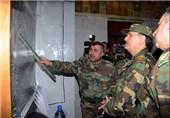 تلاش ارتش سوریه برای تکمیل محاصره حلب + نقشه