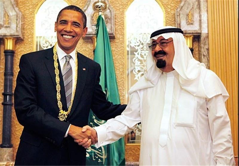 Obama to Visit Saudi Arabia