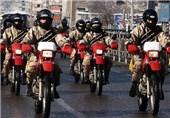 رژه موتوری و تجمع گردانهای بیتالمقدس و کوثر در بوستان شهدای گمنام بیرجند برگزار میشود