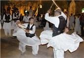 اجرای موسیقی مقامی خراسان جنوبی در مسکو