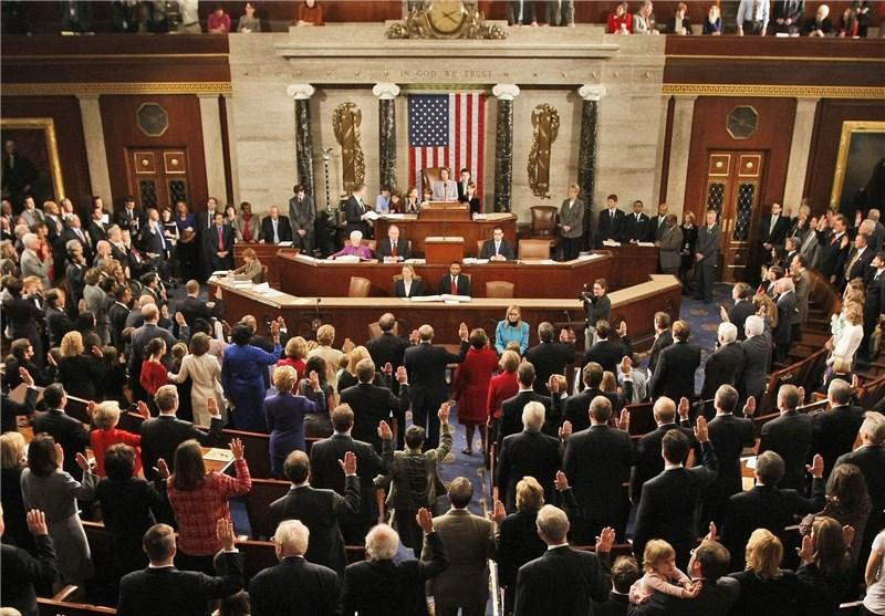 امریکی پارلیمنٹ نے ایران پر مزید 10 سال کےلئے پابندیوں میں توسیع کی منظوری دیدی
