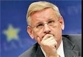 پاسخ جالب وزیر خارجه سابق سوئد به ادعای ترامپ