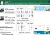 FIFA Website Confirms Iran, Trinidad andTobago Friendly