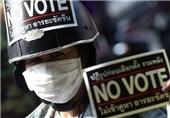 Thai Polling Chiefs, Seeking to Fix Broken Vote, Meet and Adjourn
