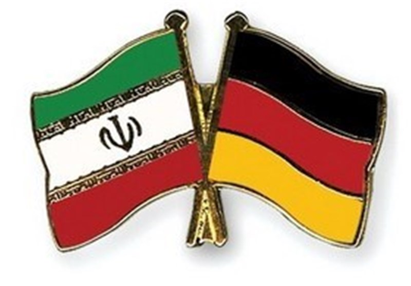 Iranian, German Ministers Discuss Closer Cooperation in Energy Projects