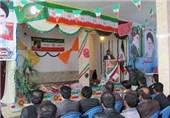 جشن انقلاب در مناطق روستایی و عشایری اردبیل اجرا میشود