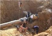 سیلاب 32 میلیارد تومان به تأسیسات آب روستایی پلدختر خسارت زد