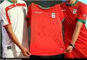 برگزاری مراسم رونمایی نمادین از پیراهن تیم در سریال پایتخت 3