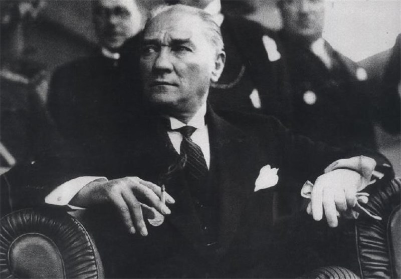 آتاتورک