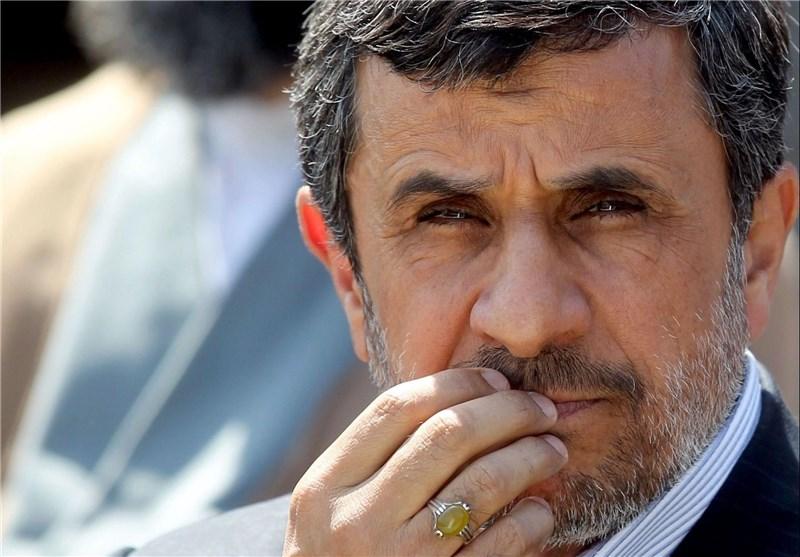احمدینژاد نه برنامه انتخاباتی دارد، نه سخنگو