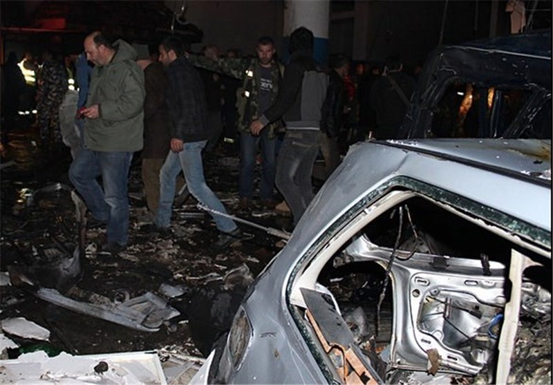 Suicide Bomber Targets Southern Suburb of Beirut