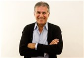 Portuguese Media Confirm Carlos Queiroz's Agreement with South Africa
