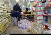 اردبیل| 27 هزار سبد غذایی بین نیازمندان اردبیلی توزیع شد