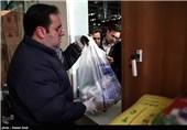 115 هزار سبد کالا در میان مددجویان بهزیستی قزوین توزیع میشود