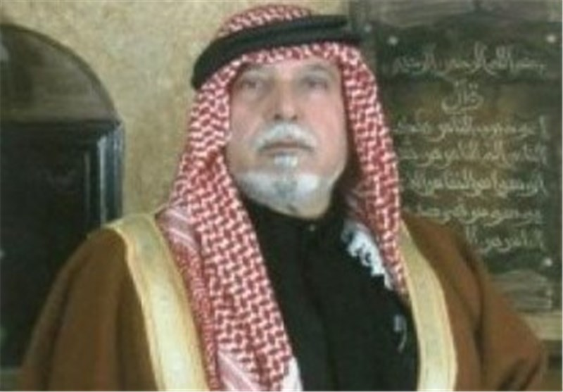 شیخ أردنی: لا یوجد فی القرآن الکریم شیء اسمه فلسطین والارض منحها الله للیهود؟!!