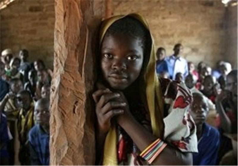"""رایتس ووتش"": اکثر من 1000 مسلم قتلوا فی إفریقیا الوسطى العام الماضی"