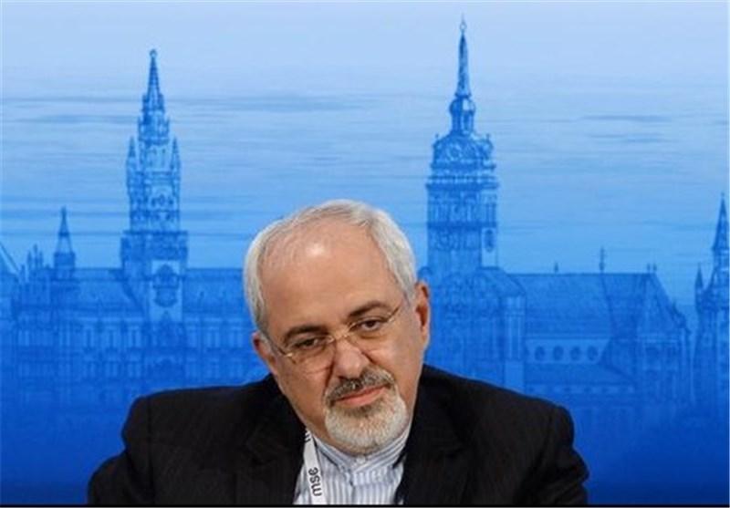ظریف : مفاوضات ایران و1+5 القادمة تساعد علی بناء الثقة لدی الجانبین