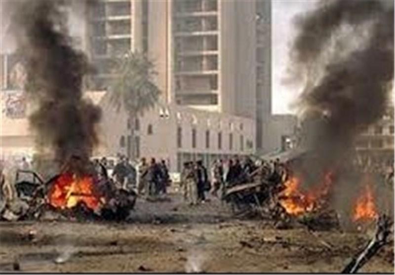 ثلاثة انفجارات تهز العاصمة الیمنیة صنعاء