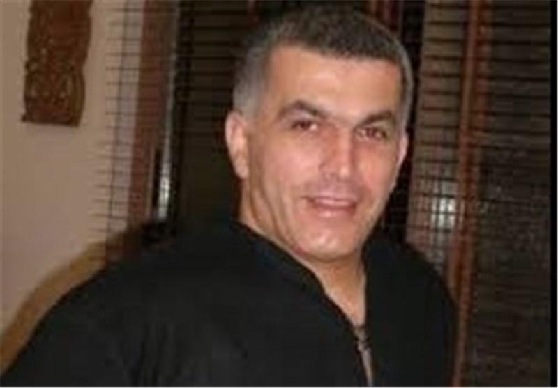 محکمة التمییز البحرینیة تنظر فی قضیة مشارکة نبیل رجب فی التظاهرات ضد نظام ال خلیفة