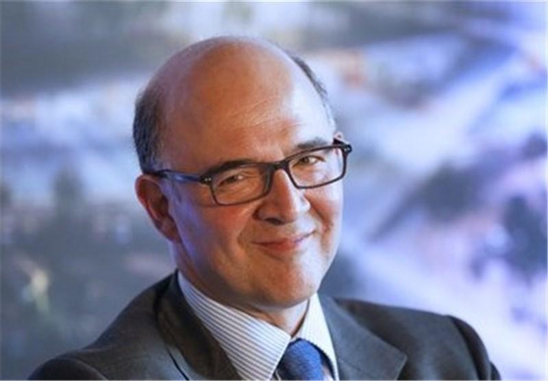 وزیر الاقتصاد الفرنسی: باریس تستفید من الفرص الاقتصادیة الکبیرة فی ایران