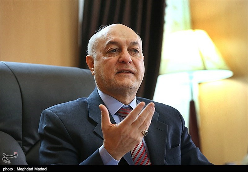 Iraq Signed Arms Deal with Iran: Ambassador