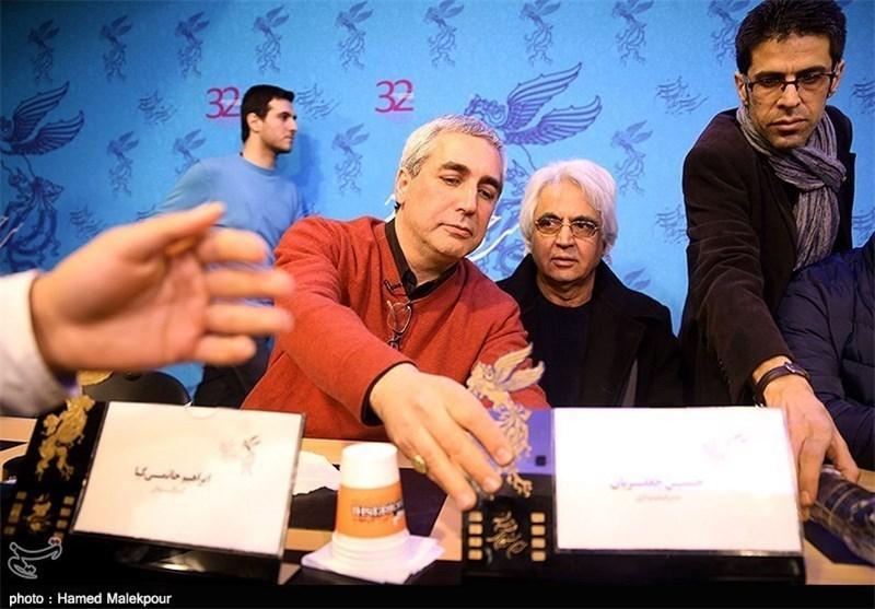 روح خمینی در سرتاسر «چ» جاری است/ پول فیلم من را سفارت هلند و جشنواره برلین نمیدهد