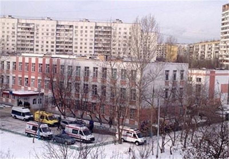 إنتهاء أزمة رهائن فی مدرسة بالعاصمة الروسیة موسکو