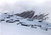 نمرهکل سیاهکل در بحران برف 16 است