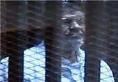 Egypt Court Rejects New Judges for Mursi Trials