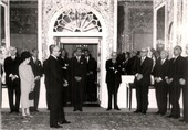 ماموریت بزرگ سفیر ایران در سوییس!