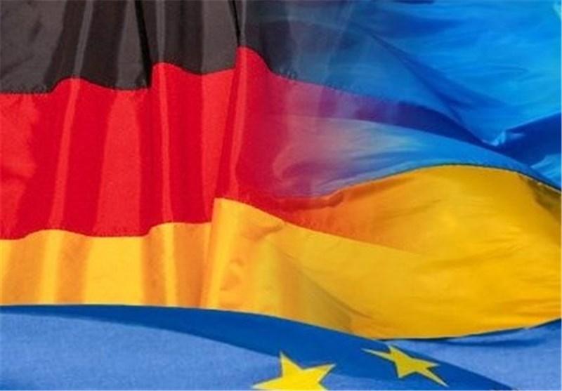 اوکراین و آلمان