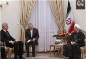 Iran Welcomes Enhancement of Economic Ties with Sweden