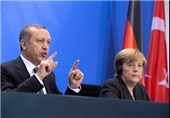 Turkey's President to Meet Merkel in Germany Next Month