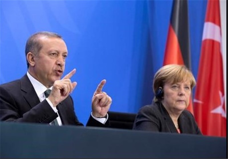 Germany Seeks to Block NATO Summit in Turkey: Report