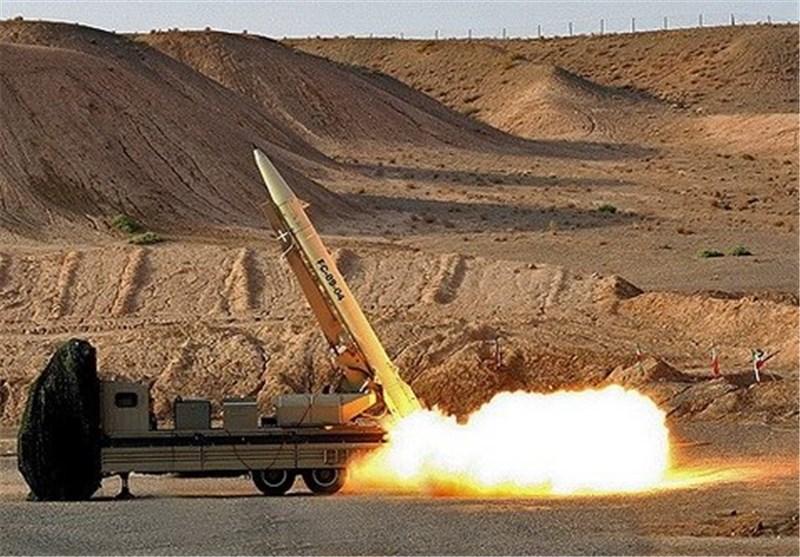 گزینه اصلی حزبالله برای رسیدن به قلب اتمی اسرائیل/ «دیمونا» زیر ضرب «فاتح 110»