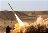 تجهیز سپاه به موشک بالستیک دریایی با برد 700 کیلومتر/ جزئیاتی از عملیات گسترده پهپادهای سپاه در سوریه اعلام شد