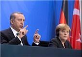 اردوغان با 8 پرونده مهم به آلمان میرود