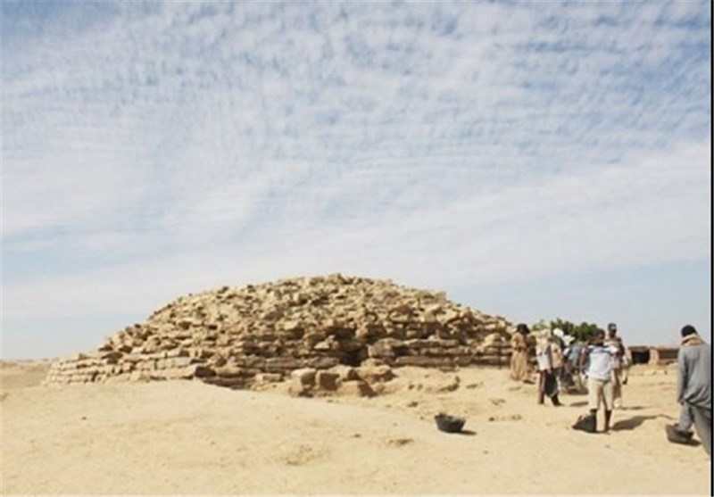 Discovery of 4600 Year Old Pyramid with Remains of Buried Children Stuns Archaeologists