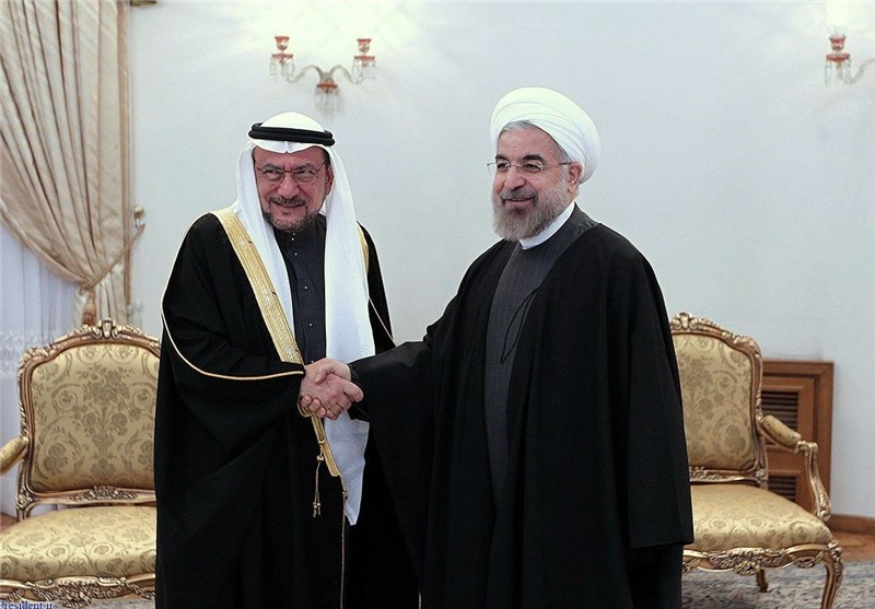 President Rouhani: Muslims Hold High Expectations of OIC